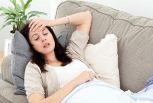 Энтеросгель и токсикоз беременных