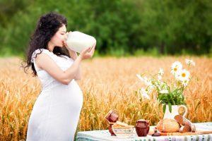 питание при беременнности